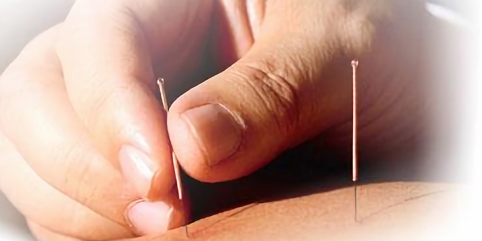 Dry Needling - Advanced Lower Body Course - Hastings