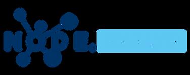NODE.Health Official Logo Transparent Ba