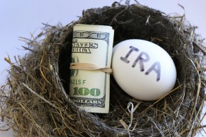 2016 Traditional & Roth IRA Contribution Deadline is 4/18/2017