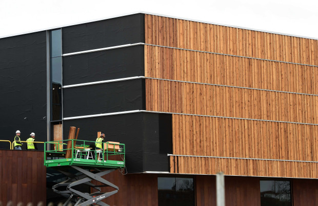 UMN's new Bell Museum slated to open early summer 2018