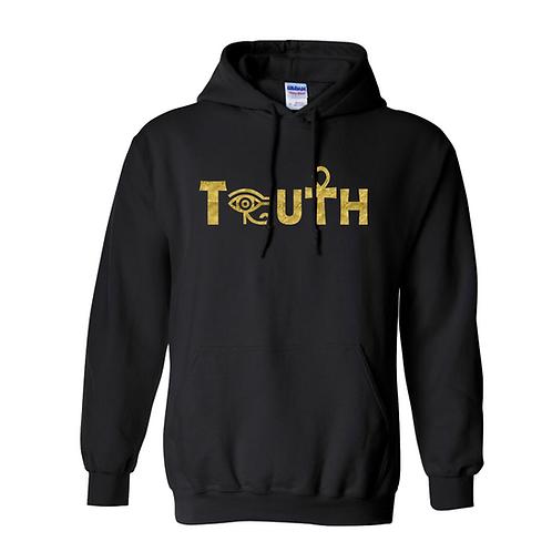 Truth Adult Hoodie