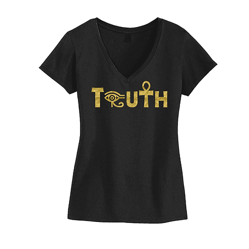 Ladies Adult Truth T-shirt