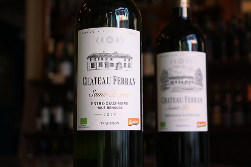 Biodynamic Bordeaux - Wine Bundle