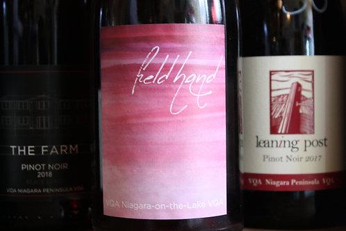 Redtail Field Hand Pinot Noir