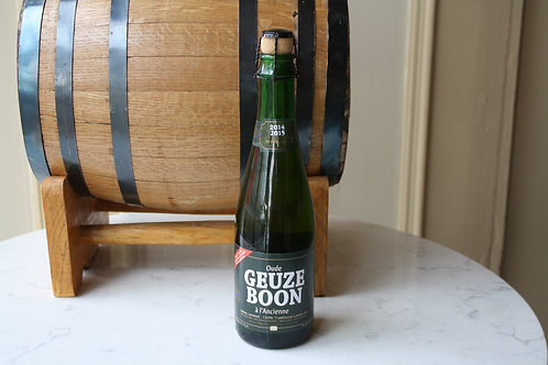 Boon Oude Gueze a l'Ancienne 375ml