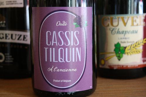 Tilquin Cassis