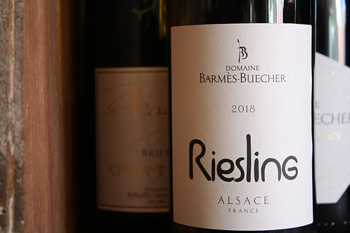 Barmes Buecher Riesling Tradition