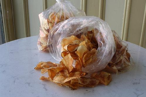 House-cut Potato Chips