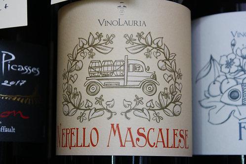Vino Lauria Nerello Mascalese