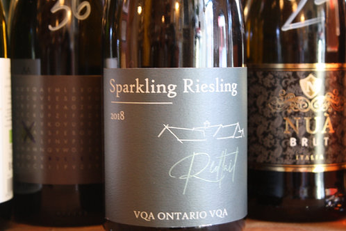 Redtail Sparkling Riesling