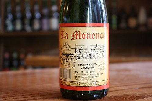 Brasserie de Blaugies La Moneuse 375ml