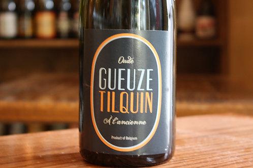 Tilquin Gueuze a L'Ancienne 750ml