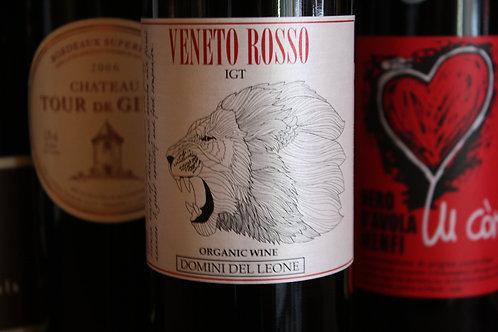 Fidora Veneto Rosso