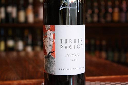 Turner Pageot Le Rouge