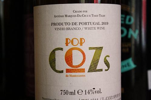 COZ's Pop