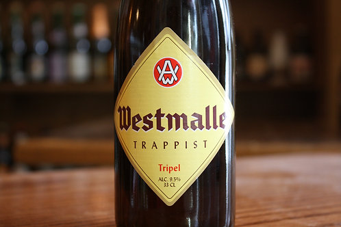 Westmalle Triple 330ml
