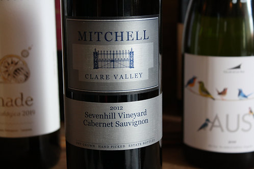Mitchell Sevenhill Vineyard Cabernet Sauvignon