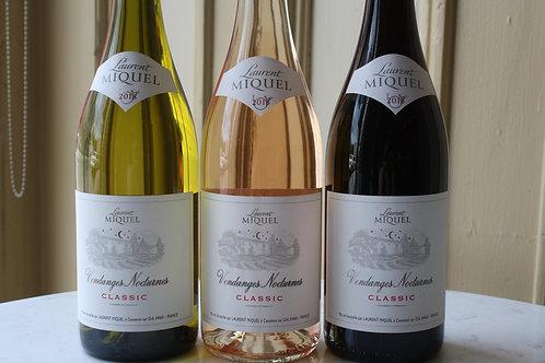 Laurent Miquel Vendanges Nocturnes Classic Rose