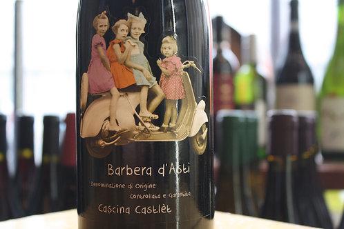 Cascina Castlet Barbera d'Asti