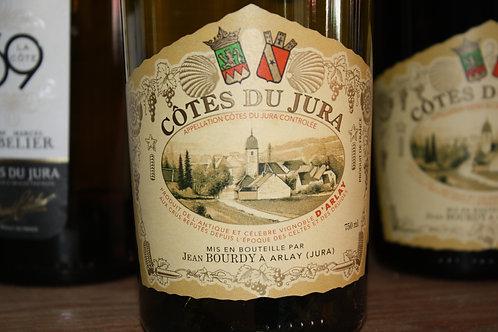 Jean Bourdy Cotes du Jura Chardonnay
