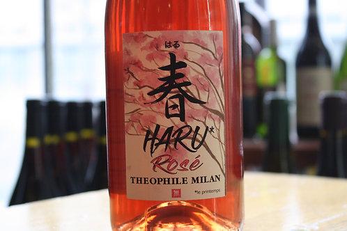 """Domaine Henri Milan """"Haru"""" Rose"""