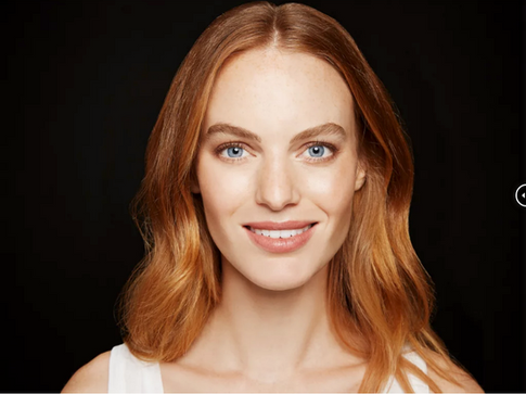 Popsugar x Lancome — Hair & Makeup