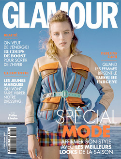 FRENCH GLAMOUR SPÉCIAL MODE