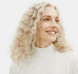 Eileen Fisher — Hair & Makeup