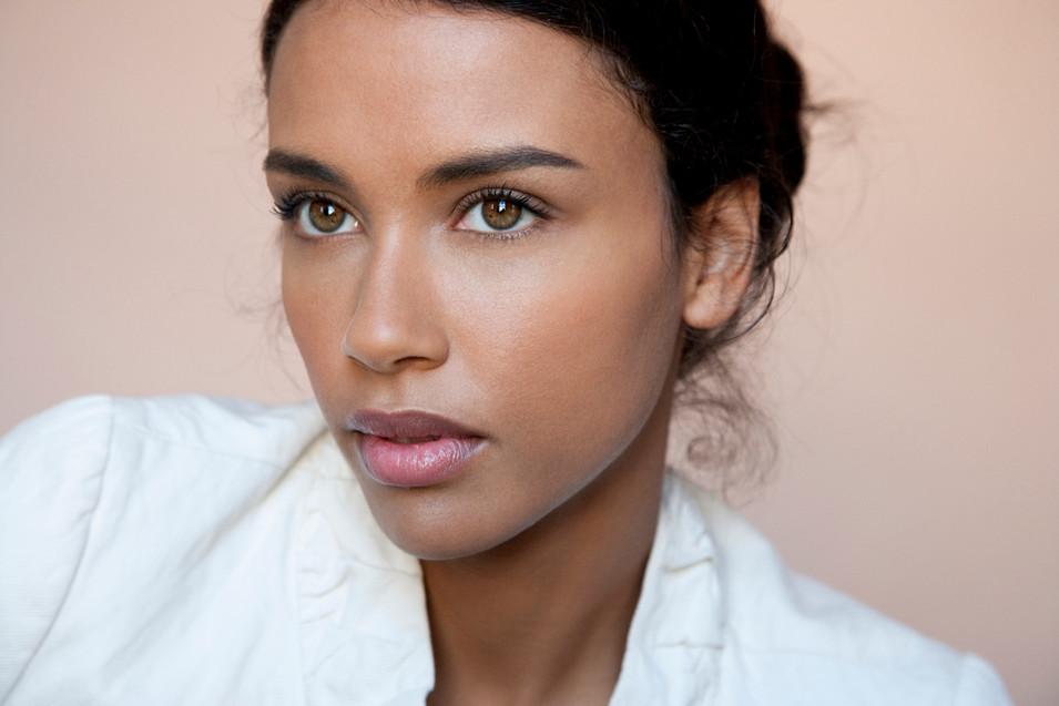 Stephanie — Hair & Makeup