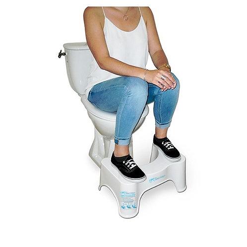 2 x The Toilet Helper, Squat Stool