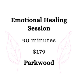 Parkwood Northern Gold Coast Emotional Healing Session