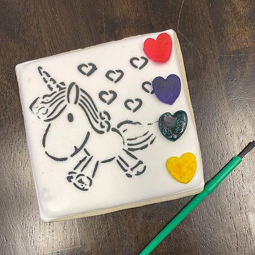 Valentine's PYO Cookie