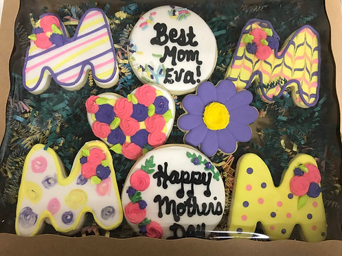 Mother's Day Cookie Assortment