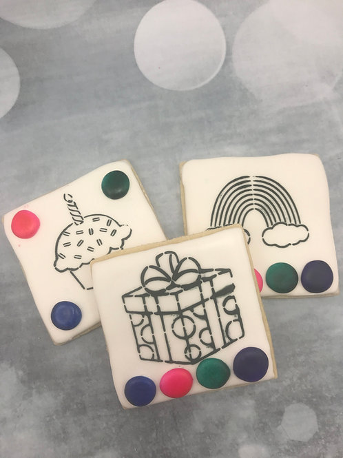 Paint Your Own Cookies (1)