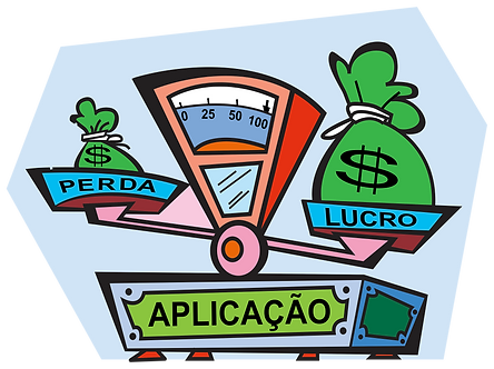 PROFIT AND LOSS IN APPLICATIONS - Illustrator: Grego