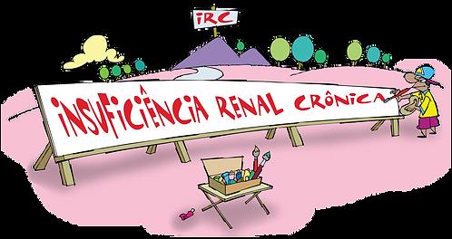 CHRONIC RENAL INSUFFICIENCY - Illustrator: Grego