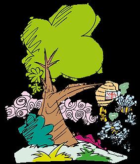 FOOD CONSUMPTION DIET - Illustrator: Grego
