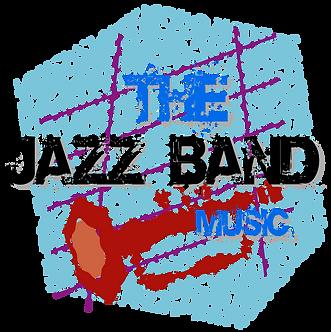 PRINT:THE JAZZ BAND MUSIC - Illustrator: Grego
