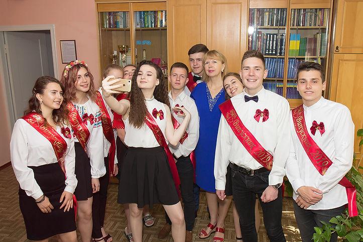 выпускные альбомы в Николаеве