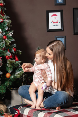 Семейная фотосессия в Николаеве