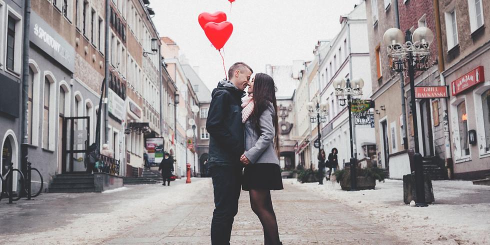 Cómo Encontrar el Amor durante el Covid-19