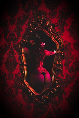 Sinful Sundays Cherry Cola's Burlesque_e