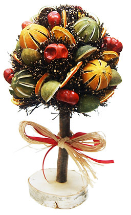 Christmas Fruit Tree (2 sizes available)