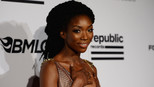 Honoring Singer Brandy For Women's History Month
