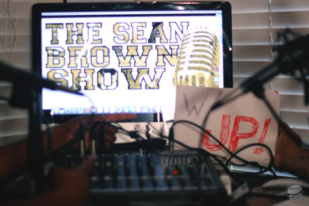 Why you should be tuning into The Sean Brown Show
