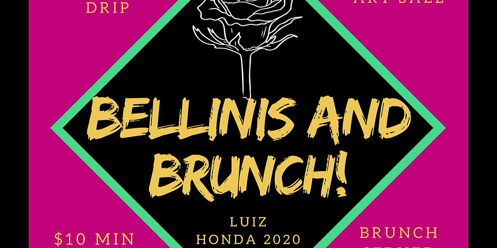 Bellinis and Brunch