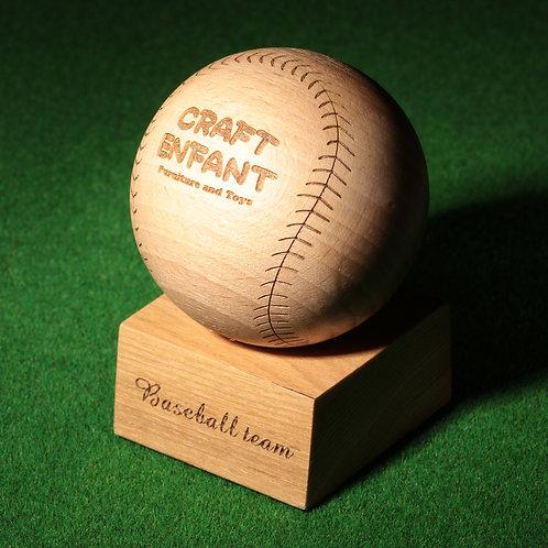 野球記念品|卒団祝い