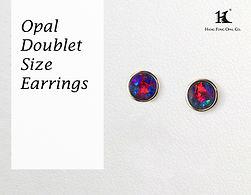 Opal Doublet Size Earrings.jpg