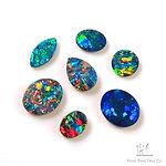 doublet opal, opal doublet, opal manufacturer, Australian opal, loose, beautiful,Doublet opal size, opal,opals, Opal wholesale