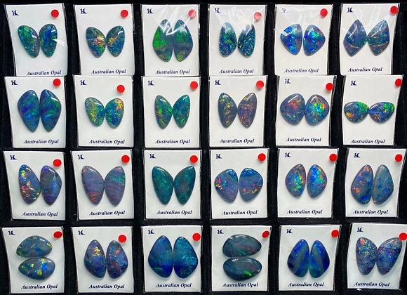 Opal Triplet Pairings G6 (Large)